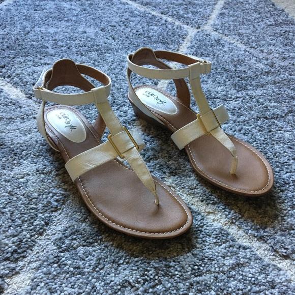 DSW Shoes | Eurosoft Sandals | Poshmark